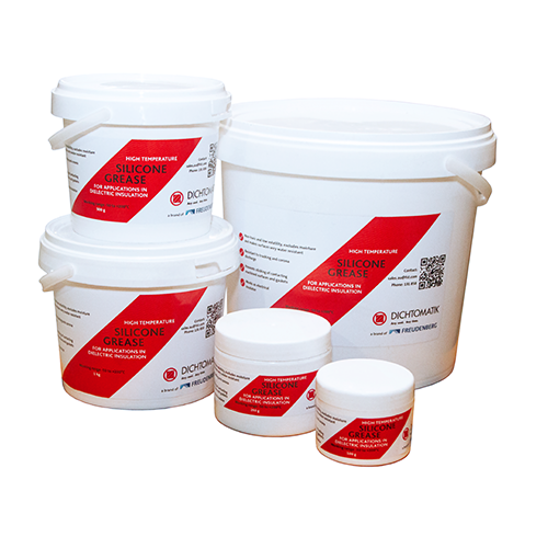 Ludowici Silicone Grease